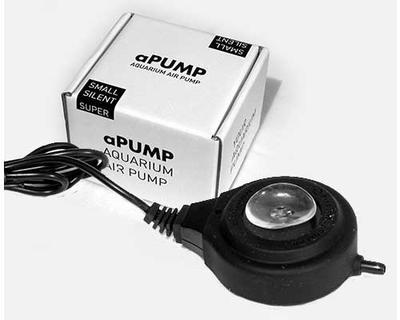 Collar aPUMP - компрессор одноканальный, 7914