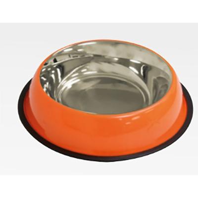 Trixie Dog Prince - миска керамическая, серая 0,45л/16 см