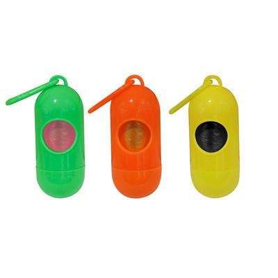 Croci Minibag капсула с пакетами для сбора фекалий