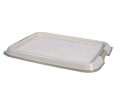 Croci туалет с рамкой под пеленку 50х45 см, 6 пеленок в подарок