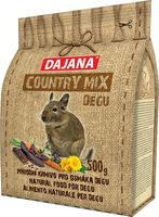 Dajana Country Mix корм для дегу, 500г