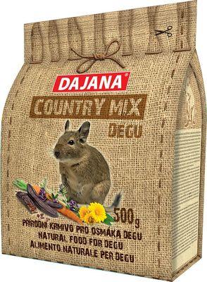 Dajana Country Mix корм для дегу, 500г