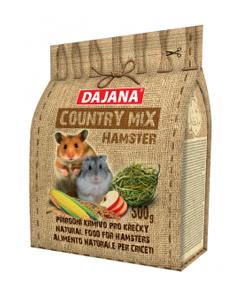 Dajana Country Mix корм для хомяка, 500г