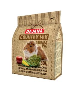 Dajana Country Mix корм для морских свинок, 500г