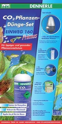 Dennerle Einweg 160 Primus комплект для удобрения растений