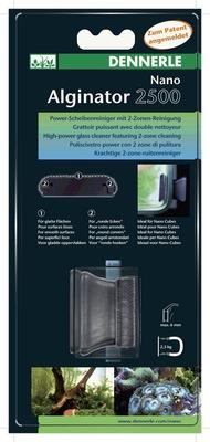 Dennerle NANO Alginator магнитный скребок для нано-аквариумов