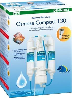 Dennerle Osmose Compact 130 установка обратного осмоса, до 130 л/д