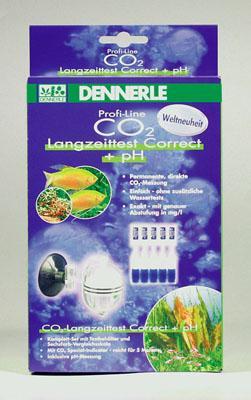 Dennerle Profi-Line - длительный тест СО2+коррекция рН, 3040