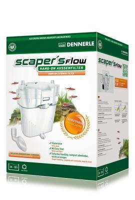 Dennerle Scaper's Flow внешний фильтр