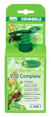 Dennerle V30 Complete 50 мл. - удобрение для растений, 1950/4537