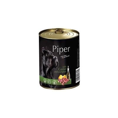 Dolina Noteci Piper консерва для собак с дичью и тыквой 800 г
