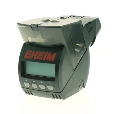 Eheim TWINfeeder автоматическая кормушка двухкамерная