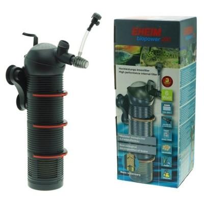 Eheim Biopower 200 внутренний фильтр для аквариумов до 200 л