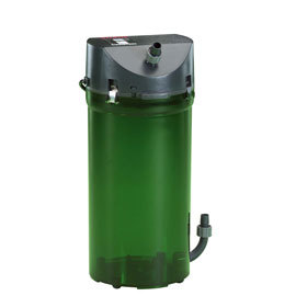 Eheim Classic 350 Plus внешний фильтр для аквариумов до 350 л
