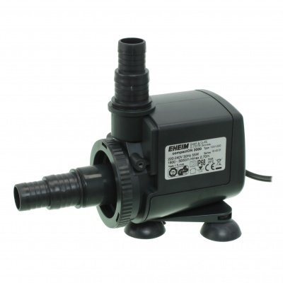 Eheim CompactON 3000 - насос для воды, 1031220