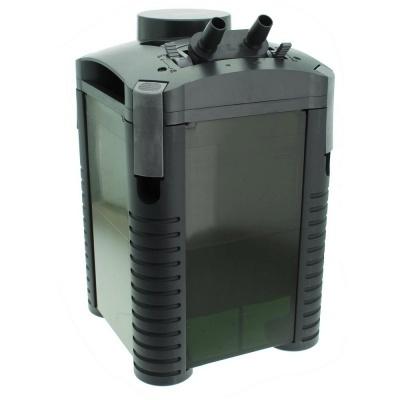Eheim eXperience 350 внешний фильтр для аквариумов до 350 л