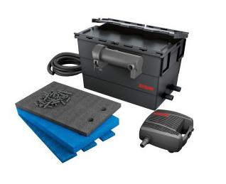 Eheim Loop 15000 - прудовый проточный фильтр до 15000 л