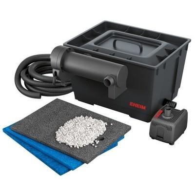 Eheim Loop 5000 - прудовый проточный фильтр до 5000 л