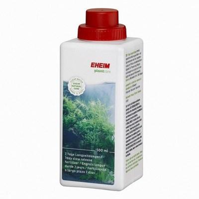 Eheim plant care - 7day long-term fertiliser недельное удобрение для растений, 500 мл на 5000 л