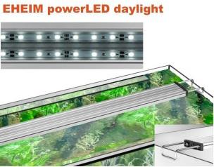 Eheim powerLED daylight 40 Вт - светильник для пресноводных аквариумов, 4240010