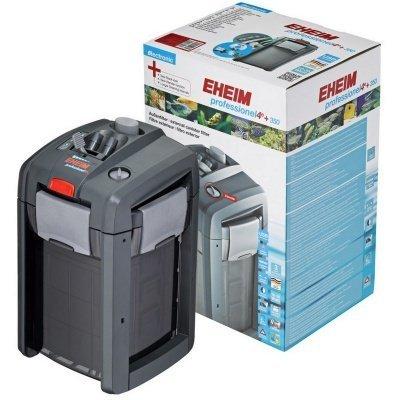 Eheim Professionel 4e+ 350 внешний фильтр с электронным управлением для аквариумов до 350 л