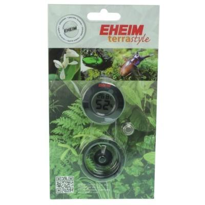 Eheim Thermo-Hygrometer электронный термометр-гигрометр для террариума