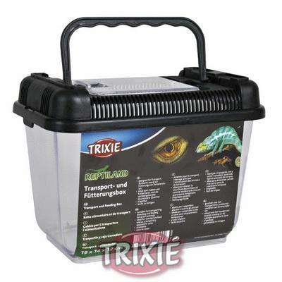 Фаунариум Trixie 31x21x21см, 76302