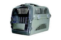 Hagen Catit Design Cabrio Cat Multi-Functional Carrier System - переноска для котов серая, 50781