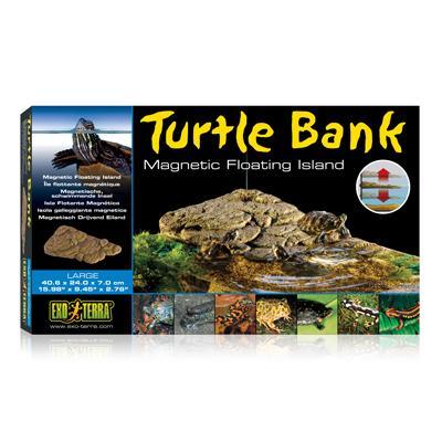 Hagen Exo Terra Turtle Bank L PT3802– плавающий островок для черепах, большой
