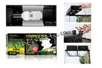 Hagen ExoTerra Compact Top Mini, PT-2225  - светильник для террариума
