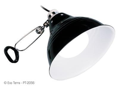 Hagen ExoTerra Glow Light, PT-2052 - керамический плафон