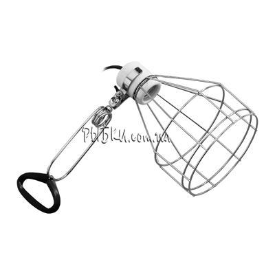 Hagen ExoTerra Porcelain Clamp Lamp PT-2060 плафон для керамических нагревателей