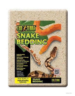 Hagen ExoTerra Snake Bedding РТ2766, для террариума со змеями, 4 л