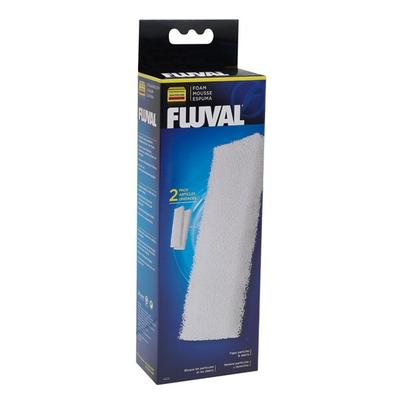 Hagen Fluval 204/205/304/305 - вкладыш для фильтра, 2 шт, A222