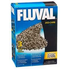 Hagen Fluval Zeo-Carb 450 гр. - цеолит и активированный уголь, A1490