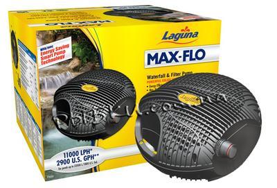 Hagen Laguna Max-Flo 2900/11000 – помпа для фильтра или водопада, PT8252