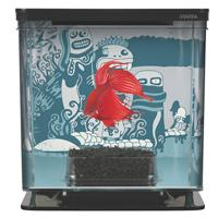 Hagen Marina Betta Kit Wild Thing - аквариум для петушка, 13356 image 1