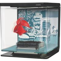 Hagen Marina Betta Kit Wild Thing - аквариум для петушка, 13356 image 2