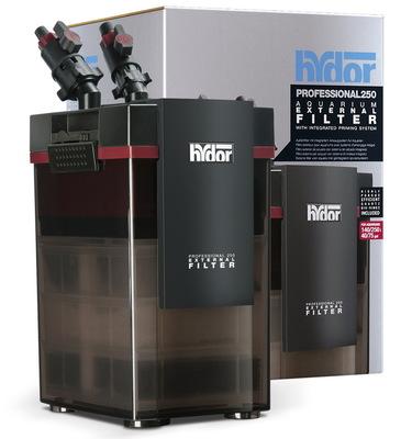 Hydor Professional 250 - внешний фильтр до 250 л