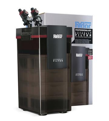 Hydor Professional 450 - внешний фильтр до 450 л
