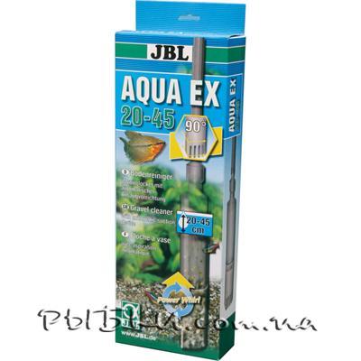 JBL Aqua Ex 20-45 – сифон для очистки грунта, 61409