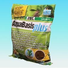 JBL AquaBasis plus 2.5 л - грунт-субстрат для растений, 20212