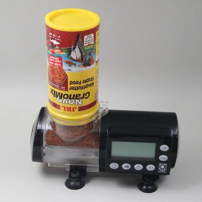 Кормушка для аквариума автоматическая JBL AutoFood Black электронная черная