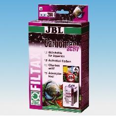 JBL CarboMec activ - активированный уголь, 800ml, 62345