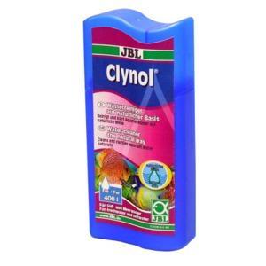 JBL Clynol комплексная очистка акваирумной воды, 250 мл на 1000 л