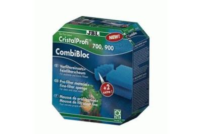 JBL фильтрующий материал, губка для фильтра CombiBloc E700/900/701/901