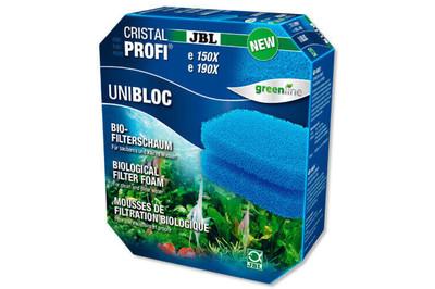 JBL фильтрующий материал, губка для фильтра Unibloc E1500/1900/1501/1901/1502/1902