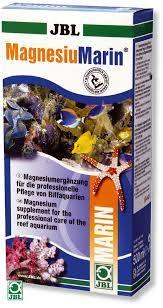 JBL MagnesiuMarin, 500 мл – магний для морских аквариумов, 24911