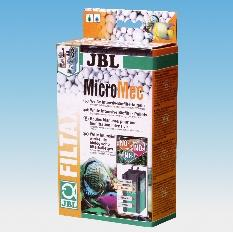 JBL MicroMec - белые активные био-шары, 650г, 62548