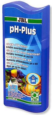 JBL pH-Plus 100 мл препарат для повышения кислотности в аквариумной воде, 100 мл